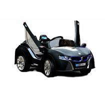 Carro Electrico Recargable Bmw 2016 Engallado