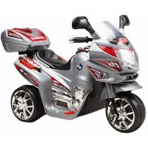 Nueva Moto Eléctrica Bmw De Niños De 1 A 5 Años Recargable