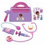 Maleta Medica Kit Doctora Juguetes Disney