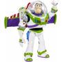 Buzz Lightyear Toy Story Disney Mattel 30 Frases Y Jet Pack
