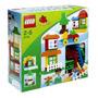 Lego Duplo Set Fichas Variadas 6178