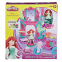 Castillo Princesa Ariel Play Doh Hasbro R:a7396