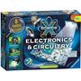 Ravensburger X De Ciencia Electrónica Y Circuitos Actividad
