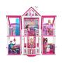Barbie Mansion California De Mattel