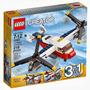 Lego Creator Aventuras Bimotor Armar Juguete Niños Niño