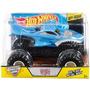 Carro Monster Jam Version Rottweiler Marca Mattel