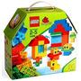 Lego Duplo Set De Fichas 5486