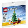Lego Creator Arbol Navideño 30286