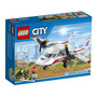 Lego City Avion Ambulancia 60116