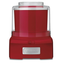 Cuisinart Ice-21r Yogurt Helado-ice Cream & Sorbet
