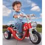 Fisher-price Lil Harley Moto Electrica Juguete Niño Niña