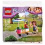 Lego Friends Puesot De Smoothies Mini Set En Bolsa 30202