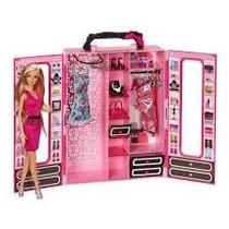 Barbie Clóset De Lujo Con Muñeca Referencia _bmc00_ao3