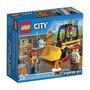 Lego City Set De Demolicion