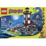 Juego Lego Scooby-doo 75903 Encantada Faro De Construcción