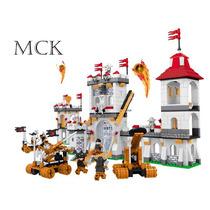Bloque Armar Castillo Armotodo Compatible Lego 1208 Pz 27113