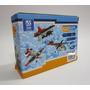 Armatodo Arma Todo Fichas Tipo Lego 92 Piezas 3 En 1