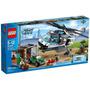 Lego City Helicóptero Vigilancia Armar Juguete Niños Niño