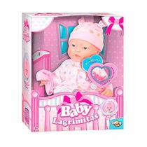Baby Lagrimitas - Llora De Verdad - Boing Toys
