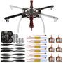 Fpv F550 6-axis Quadcopter Drone Kit Marco Duradero Esc Moto