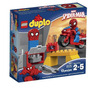 Lego Marvel Super Heroes Set Motocicleta De Spiderman