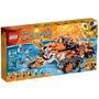 Lego Chima Centro Control Móvil Tigre Niño Juguete Armar