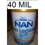 Nan Sin Lactosa 0 A 6 Meses