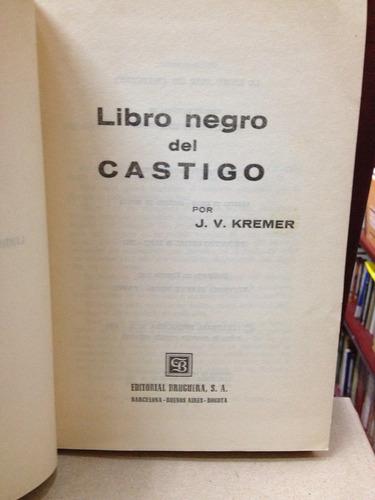 libro negro de bolivar: