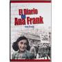 El Diario De Ana Frank - Libro