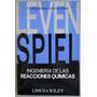 Ingeniería De Las Reacciones Químicas 3a Edición 1 Tomo