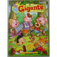 Mi Libro Gigante De Cuentos Pequeñitos Rompecabezas - Clasa