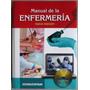 Manual De La Enfermería Nueva Edición - Oceano
