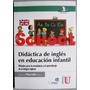 Didáctica De Inglés En Educación Infantil - José Murado