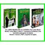 El Libro Negro De La Loteria - Larry Blair - Pdf + Obsequios