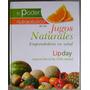 El Poder Nutracéutico De Los Jugos Naturales - Canencio