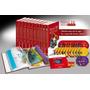 Enciclopedia Nivel 10 Plus