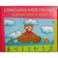Aprendamos Ingles Con Pupo - Curso Infantil Ingles - Zamora