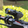 Kit Linterna Para Bicicleta Ultrafire 1200 Lumen Alta Potenc