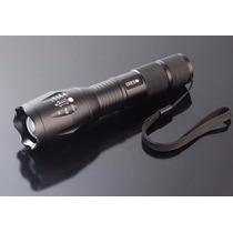 Nueva Linterna Profesional Ultrafire Ultrapotente 2000 Lumen