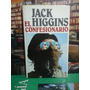 El Confesionario, Jack Higgins, Novela.