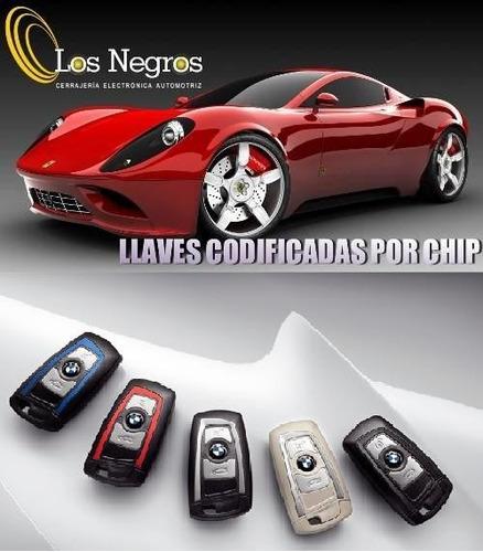 Llaves Con Chip Para Motos Vehículos Domicilio 24 Hs