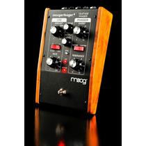 Mf-103 12-stage Phaser Efecto Análogo Moog Music -audiotecna