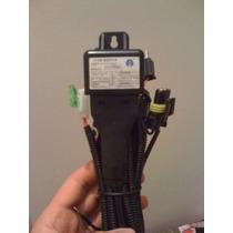 Cable Controlador Para Hid Altas Y Bajas H4. 12v / 35w