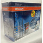 Kit Osram Hid H11 6000k Can-bus 50 Metros Más Distancia