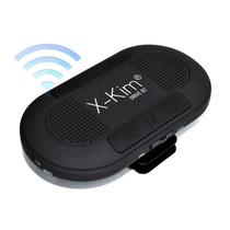 Kit Manos Libres Bluetooth Para Carro X-kim Drive Bt 2-cells