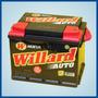 Baterías Auto Carro Wilard Servicio Cel 3118353391 Domicilio