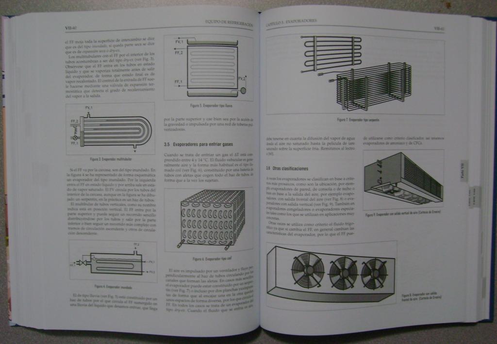 Manual de aire acondicionado carrier marcombo pdf for Manual aire acondicionado