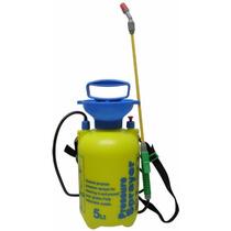 Fumigadora Fertilizadora Atomizador X 5 Litros Ref Sh-121069