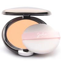 Jolie De Vogue - Polvo Compacto Sedoso Luxury Spf 17 Natural