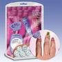 Beauty Nail Salon De Arte Expresos Blanks De Polaco Del Gel